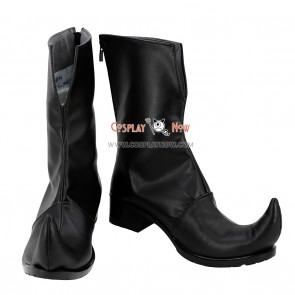 The King's Avatar Cosplay Shoes Gao Yingjie Boots