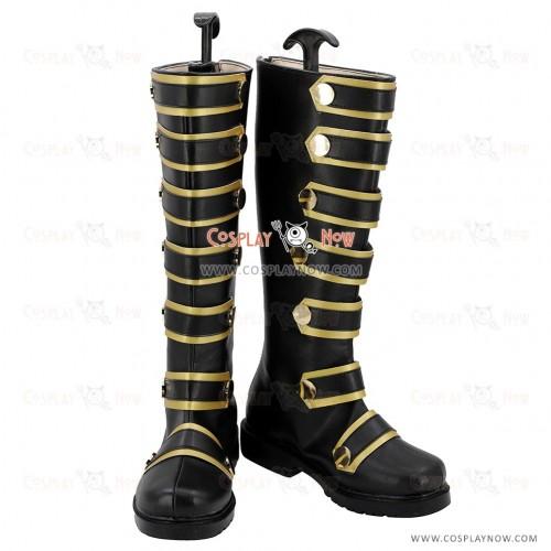 Idolish 7 Cosplay Shoes MOMO Boots