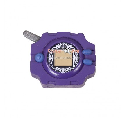 Digimon Digital Monster Digivice PVC Cosplay Props