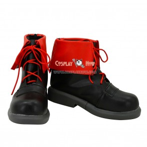 Dungeon Fighter Online Cosplay Magician Shoes