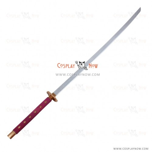 Final Fantasy Cosplay Sephiroth props with sword