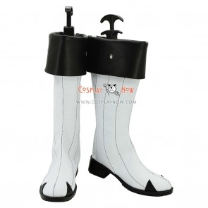 Kantai Collection Cosplay Shoes Midway Princess Boots