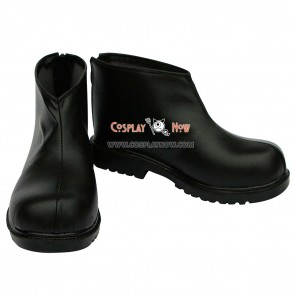 Seraph of the End Guren Ichinose Cosplay Boots