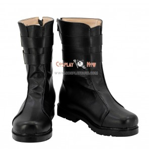 Ensemble Stars Cosplay Shoes Nazuna Nito Boots