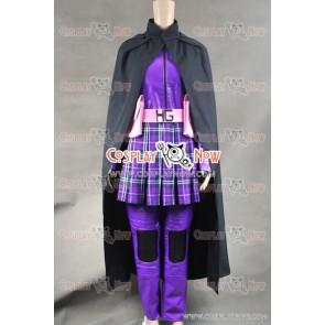 Kick-Ass Hit Girl Cosplay Costume