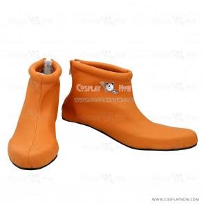 Dragon Ball Piccolo Cosplay Shoes