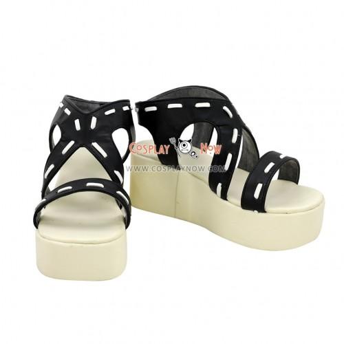 Girls' Frontline Cosplay WA2000 Shoes
