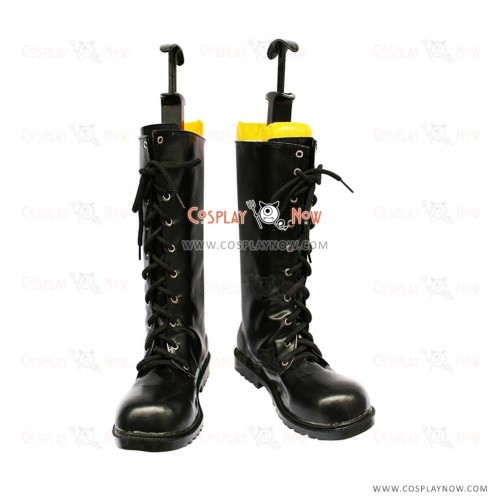 Final Fantasy Versus XIII Cosplay Shoes Noctis Lucis Caelum's Cool Boots