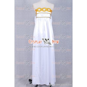 Sailor Moon Cosplay Princess Serenity Costume