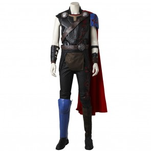 Thor Ragnarok Cosplay Thor Costumes Custom made Costumes