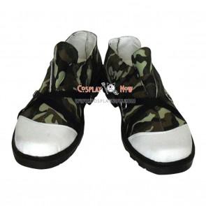 Kingdom Hearts Cosplay Heine Cosplay Shoes