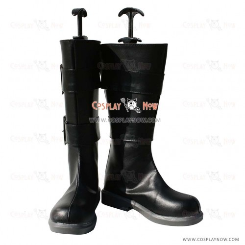 Aquarion Cosplay Shoes Amata Boots