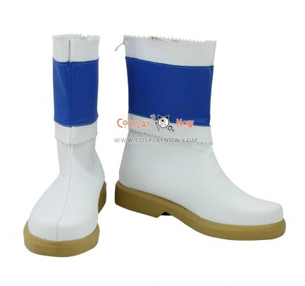 Touhou Project Cosplay Shoes Ran Yakumo Boots