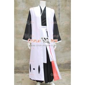 Bleach Cosplay Kyouraku Shunsui Costume