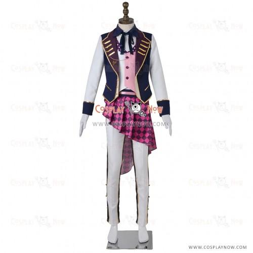 Ousaka Sougo Cosplay Costume for Idolish 7