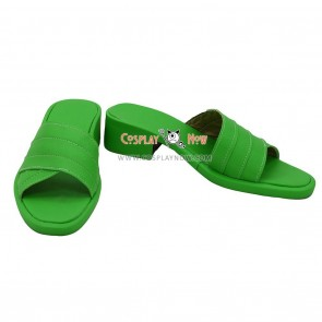 Mobile Suit Gundam SEED Cagalli Yula Athha Cosplay Boots