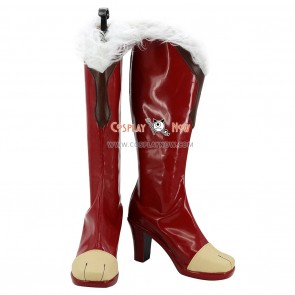 Pretty Cure Cosplay Shoes Akira Kenjo Boots