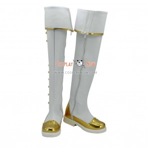 Trinity Blood Cosplay Shoes Seth Nightlord Boots