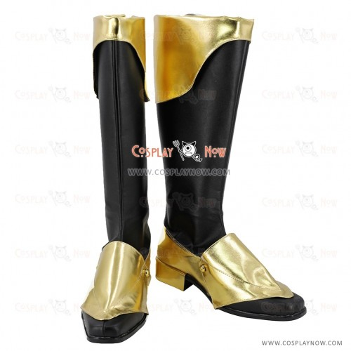 Idolish7 Cosplay Shoes Nikaidou Yamato Boots