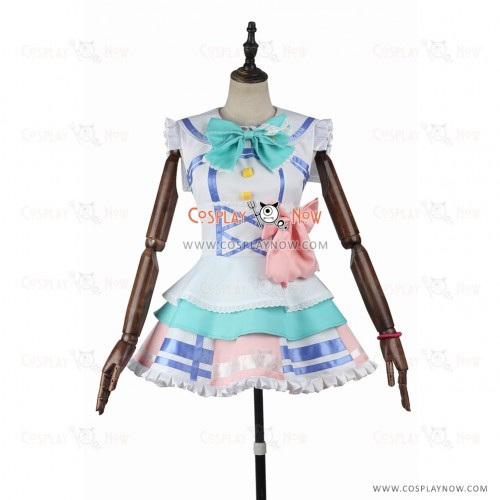 Love Live! Sunshine Cosplay Yoshiko Tsushima Costume