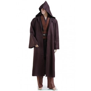 Anakin Skywalker Costume For Star Wars Cosplay