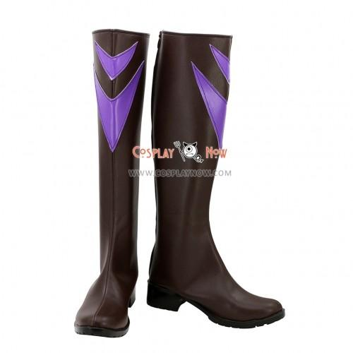 JOJO Cosplay Shoes Dio Brando Boots