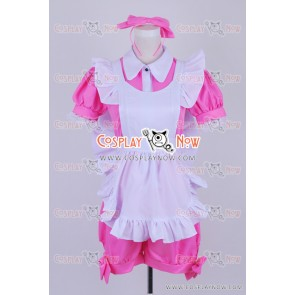 Alois Trancy Costume For Black Butler Kuroshitsuji Cosplay