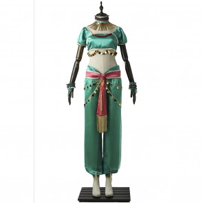 A3 First SUMMER EP Water me! Cosplay Rurikawa Yuki Costume Uniform