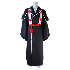 Blue Exorcist Renzo Shima Cosplay Costume