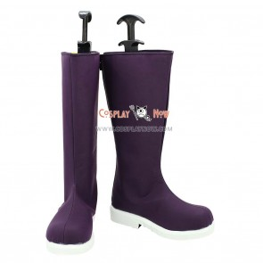 D.Gray-man Cosplay Boots