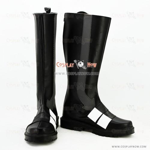 Kagerou Project Cosplay Shoes Haruka Kokonose Boots
