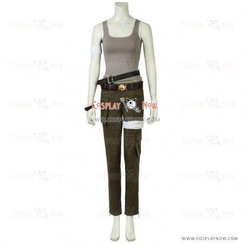 Ladies Tomb Raider cosplay Lara Croft on sale