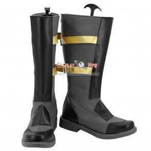 God Eater Cosplay Shoes Lenka Utsugi Boots