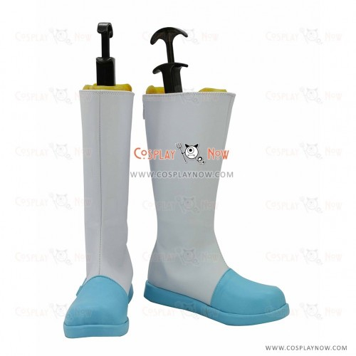 Celestial Method Cosplay Shoes Noeru Boots