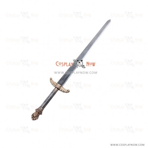 Justice League Cosplay Wonder Woman props with sword