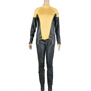 Deadpool Cosplay Negasonic Teenage Warhead Costume