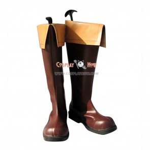 APH Axis Powers Hetalia Cosplay Shoes Russia Boots