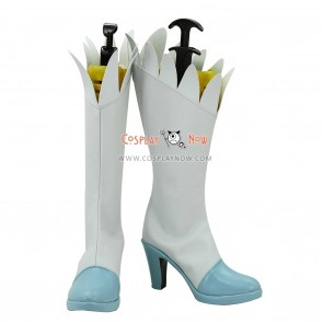 Pretty Cure Cosplay Shoes Sakagami Ayumi Boots