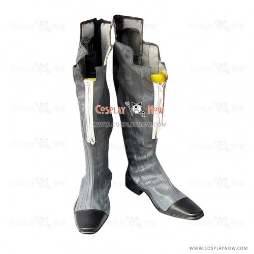 Persona 4 Izanagi of the Fool Cosplay Shoes Arcanum Boots