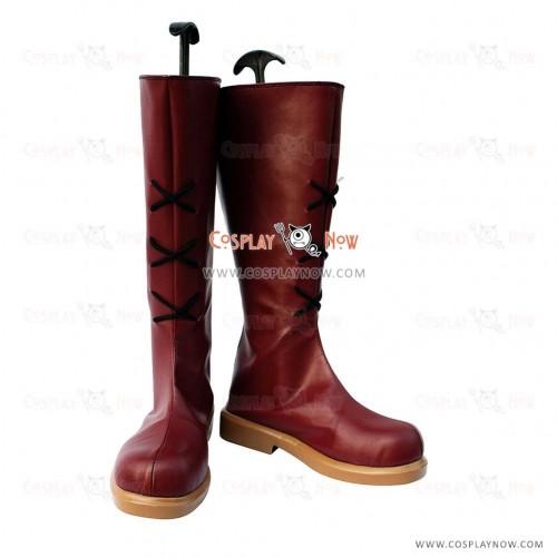 Hetalia Axis Powers Cosplay Shoes Ivan Braginsky Boots
