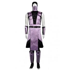 Rain Costume For Mortal Kombat Cosplay Battle Uniform