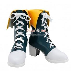 Aotu World Cosplay Palos Shoes