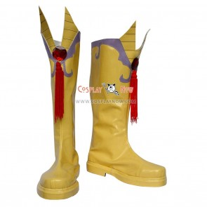 APH Axis Powers Cosplay Shoes Hetalia Germany Boots