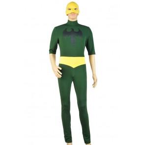 Iron Fist Cosplay Daniel Rand Costume