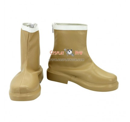 Yona of the Dawn Cosplay Shoes Zeno Boots