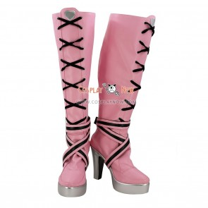Monster High Cosplay Shoes Draculaura Boots
