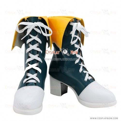 Aotu World Cosplay Palos Shoes