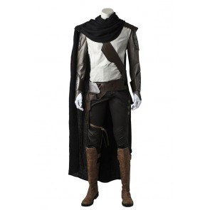 Guardians of the Galaxy Vol. 2 Cosplay Ego Costume