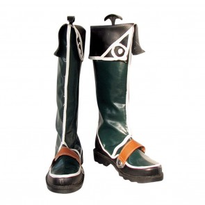 Ys Cosplay Shoes Hugo Fukt Boots