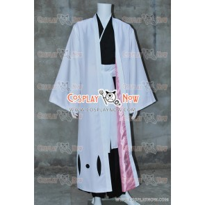 Bleach Cosplay Retsu Unohana Costume